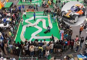 ミニ四駆ジャパンカップ2015日程